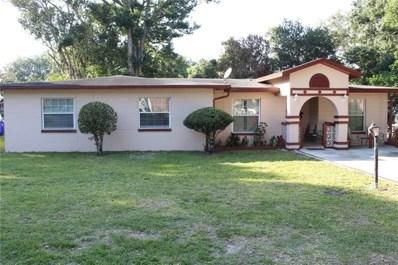 226 Hillside Drive, Lakeland, FL 33803 - MLS#: T3100140