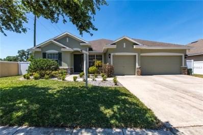 502 Wedgefield Place, Brandon, FL 33510 - MLS#: T3100153