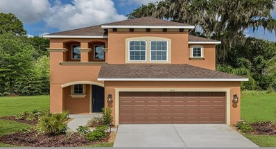6111 Horse Mill Place, Palmetto, FL 34221 - MLS#: T3100165