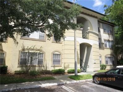 17112 Carrington Park Drive UNIT 926, Tampa, FL 33647 - MLS#: T3100169