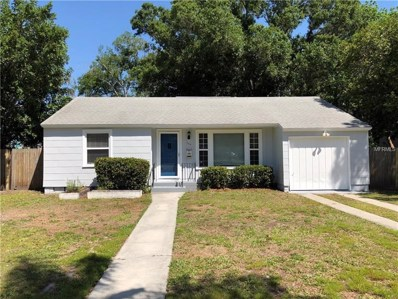 725 39TH Avenue N, St Petersburg, FL 33703 - MLS#: T3100170