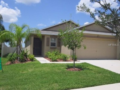 4904 Reflecting Pond Circle, Wimauma, FL 33598 - MLS#: T3100177