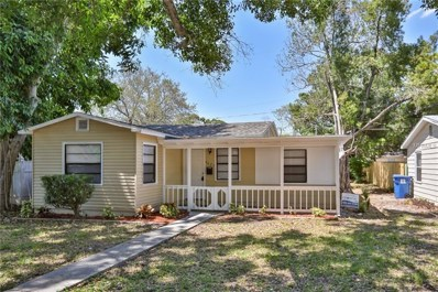4627 21ST Avenue S, St Petersburg, FL 33711 - MLS#: T3100181