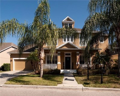 14675 Canopy Drive, Tampa, FL 33626 - MLS#: T3100186