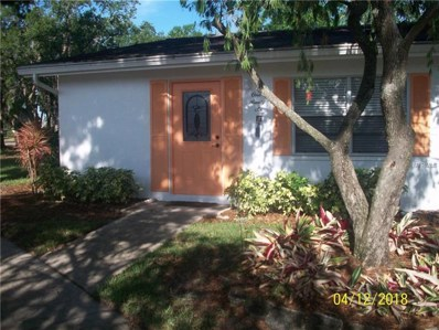 1902 Andover Street UNIT 196, Sun City Center, FL 33573 - MLS#: T3100231