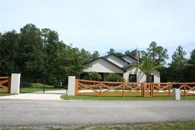 3104 Turkey Walk Lane, Wimauma, FL 33598 - MLS#: T3100246