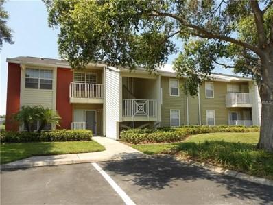 302 Lake Parsons Green UNIT 101, Brandon, FL 33511 - MLS#: T3100247