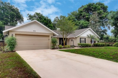 4601 Duxberry Lane, Valrico, FL 33594 - MLS#: T3100265