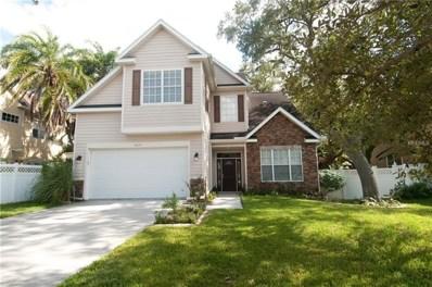 4014 Southernwood Court, Tampa, FL 33616 - MLS#: T3100292