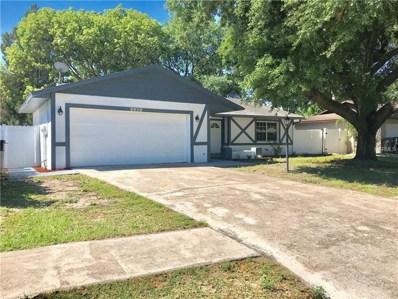 1203 Cedar Tree Lane, Seffner, FL 33584 - MLS#: T3100301