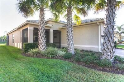 15911 Cobble Mill Drive, Wimauma, FL 33598 - MLS#: T3100324