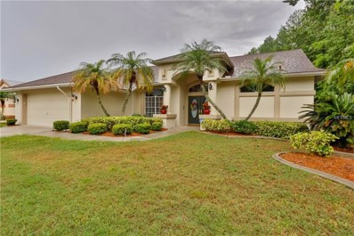 1142 Middlesex Drive, New Port Richey, FL 34655 - MLS#: T3100338
