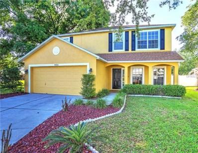 9354 Hidden Water Circle, Riverview, FL 33578 - MLS#: T3100344
