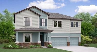 13512 White Sapphire Road, Riverview, FL 33579 - MLS#: T3100361