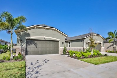10329 Holstein Edge Place UNIT 275, Riverview, FL 33569 - MLS#: T3100381
