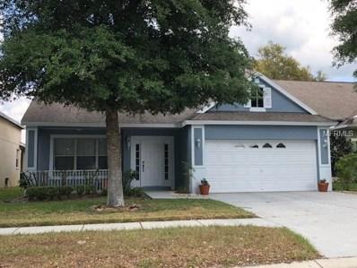 7948 Terrace Ridge Drive, Temple Terrace, FL 33637 - MLS#: T3100422