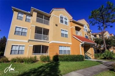18001 Richmond Place Drive UNIT 317, Tampa, FL 33647 - MLS#: T3100438