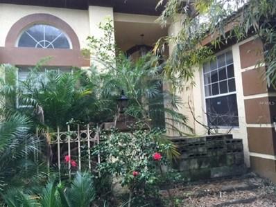 1219 Tall Pine Drive, Apopka, FL 32712 - MLS#: T3100453