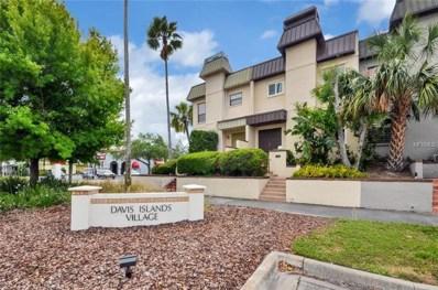 176 E Davis Boulevard, Tampa, FL 33606 - MLS#: T3100490