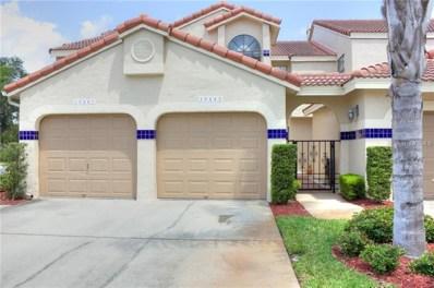 10445 La Mirage Court UNIT 10445, Tampa, FL 33615 - MLS#: T3100516