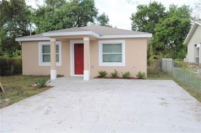 4410 N 37TH Street, Tampa, FL 33610 - MLS#: T3100539