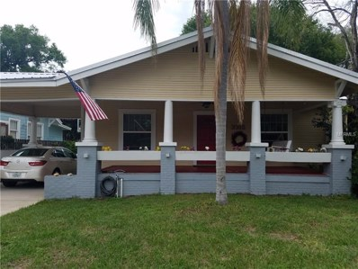 3315 W San Juan Street, Tampa, FL 33629 - MLS#: T3100546