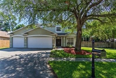 12813 Big Sur Drive, Tampa, FL 33625 - MLS#: T3100567