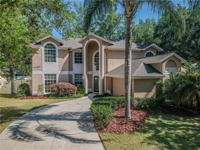 9318 Heritage Oak Court, Tampa, FL 33647 - MLS#: T3100568