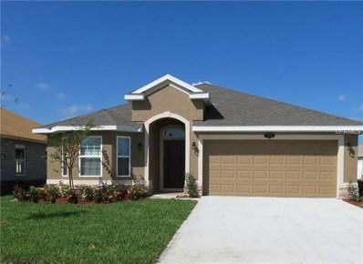 14446 Scottburgh Glen Drive, Wimauma, FL 33598 - MLS#: T3100570