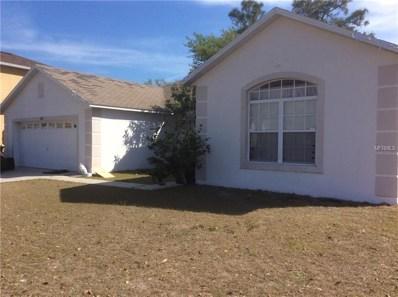 468 Acacia Tree Way, Kissimmee, FL 34758 - MLS#: T3100629