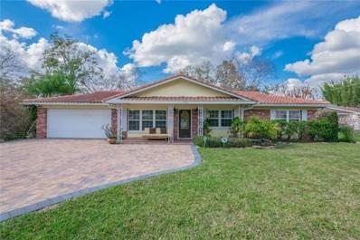 1716 Woodbine Drive, Brandon, FL 33510 - MLS#: T3100653