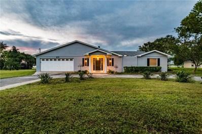 277 W Lake Damon Drive, Avon Park, FL 33825 - MLS#: T3100679