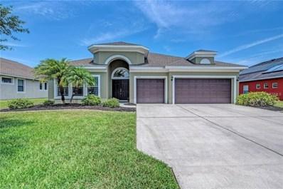 12430 24TH Street E, Parrish, FL 34219 - MLS#: T3100691