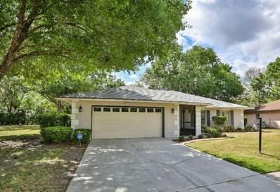28724 Twinbrook Lane, Wesley Chapel, FL 33543 - MLS#: T3100722