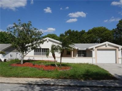 12206 Bear Trap Lane, Hudson, FL 34667 - MLS#: T3100741