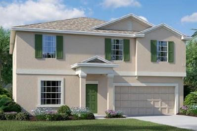 9732 Sage Creek Drive, Ruskin, FL 33573 - MLS#: T3100750