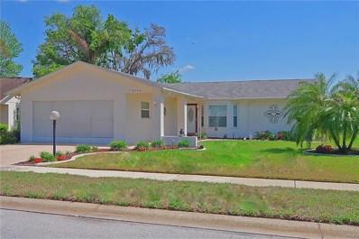 8714 Gold Pine Drive, Port Richey, FL 34668 - MLS#: T3100753
