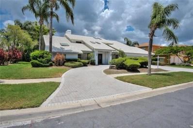 9821 Bay Island Drive, Tampa, FL 33615 - MLS#: T3100778