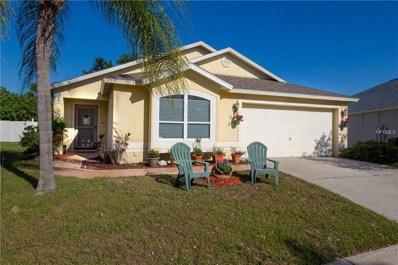 1611 Hulett Drive, Brandon, FL 33511 - MLS#: T3100779