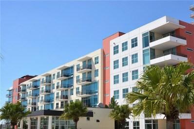 1208 E Kennedy Boulevard UNIT 320, Tampa, FL 33602 - MLS#: T3100822