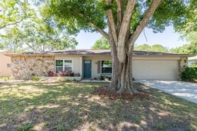 16608 Norwood Drive, Tampa, FL 33624 - MLS#: T3100827