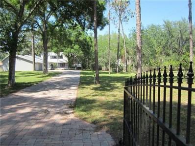 3707 Berger Road, Lutz, FL 33548 - MLS#: T3100852