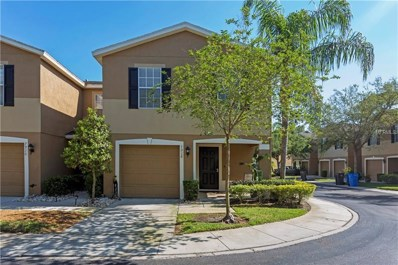 7918 Longwood Run Lane, Tampa, FL 33615 - MLS#: T3100856