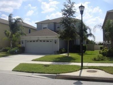 15525 Long Cypress Drive, Ruskin, FL 33573 - MLS#: T3100857