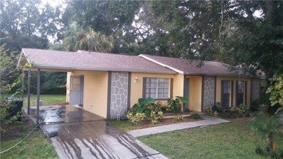 1734 Green Ridge Road, Tampa, FL 33619 - MLS#: T3100865