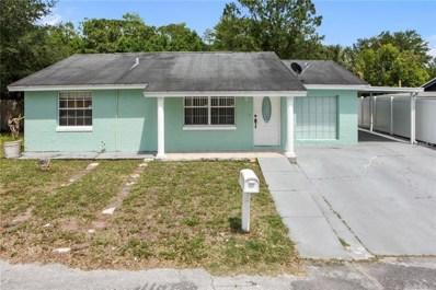 7205 Fox Park Court, Tampa, FL 33615 - MLS#: T3100880