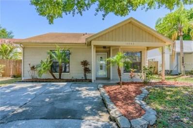 13342 Laraway Drive, Riverview, FL 33579 - MLS#: T3100894
