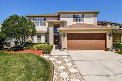 8607 Misty Springs Court, Tampa, FL 33635 - MLS#: T3100898