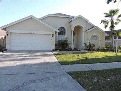 8912 Westbay Boulevard, Tampa, FL 33615 - MLS#: T3100983