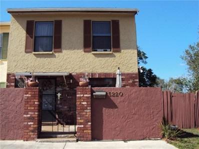 5220 Blane Drive, Temple Terrace, FL 33617 - MLS#: T3100984